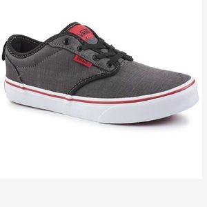 NWT Kids Vans Atwood Sneakers